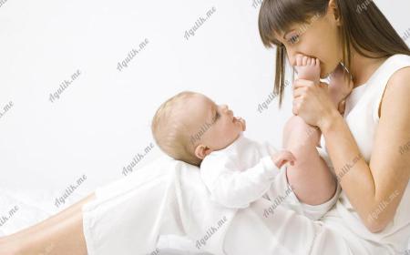 Бескорыстная любовь мамы