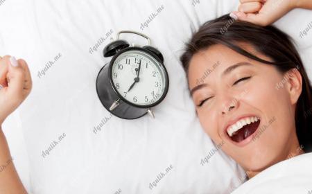 Ценность сна